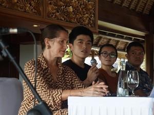 Saran Chef Dunia Agar Kuliner Indonesia Terkenal Seperti di Thailand