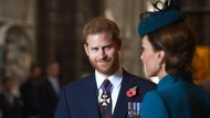 Pangeran Harry Belum Berdamai dengan Kematian Putri Diana