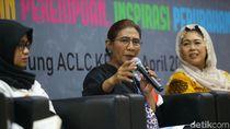 Menteri Susi Bicara di Kartini Anti Korupsi 2019