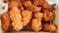 Rahasia Kulit Ayam Goreng Renyah Kriuk Ternyata Pakai Bahan Kue Ini