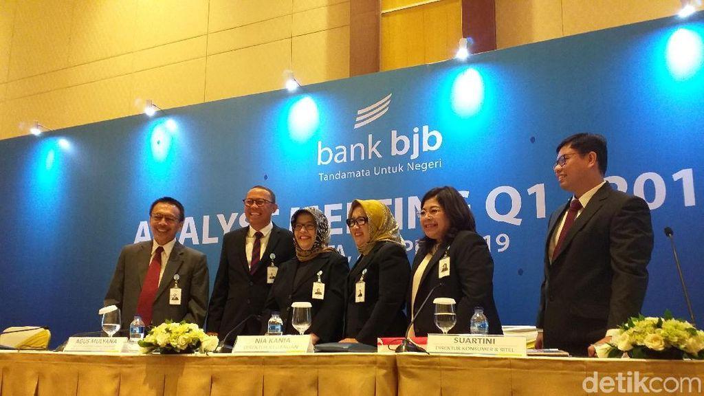 Kuartal II-2019, BJB Salurkan Kredit UMKM Rp 5,78 triliun