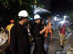 Puslabfor Olah TKP Rumah Roboh di Tanah Tinggi yang Tewaskan 3 Orang