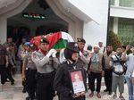 Diduga Kekelahan, Perwira Polisi Pengaman Pemilu di Purwakarta Meninggal