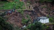 Banjir dan Tanah Longsor Landa Afrika Selatan, 70 Orang Tewas