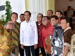 Moeldoko: Said Iqbal Akrab Sekali Bertemu Jokowi, Tak Ada Suasana Tegang