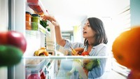 Bisakah Virus Corona Bertahan di Dalam Kulkas?