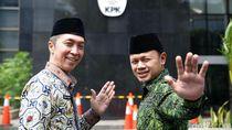 Kompaknya Wali Kota Bogor Bima Arya dan Anak Buah Lapor LHKPN