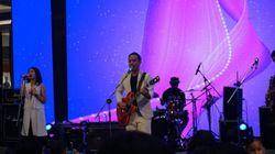 Setelah 3 Tahun, Pongki Bawakan Aku Milikmu di dHOT Music Bali