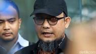 Doakan Jokowi yang Ultah, WP KPK Singgung 800 Hari Teror Novel