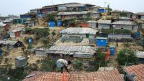 Bentrok dengan Polisi Bangladesh, 2 Penyelundup Rohingya Tewas
