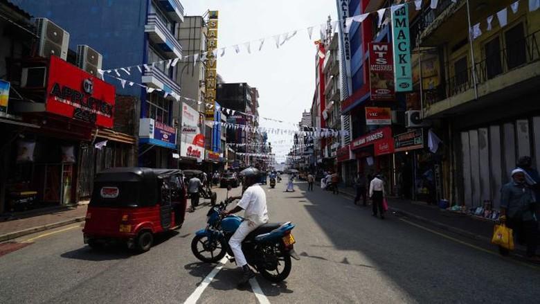 Korban Serangan Sri Lanka Menurun, Inggris Peringatkan Adanya Serangan Lagi