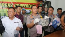 Akhir Tragis Pembunuh Wanita di Hotel Sawah Besar