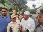 Eggi Sudjana: Pernyataan Saya Soal People Power Tak Terkait Makar