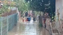 Pertamina Tepis Aktivitas Tambang Penyebab Banjir di Desa Karangligar