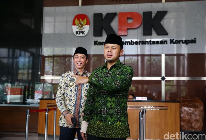 Wali Kota Bogor Bakal Masukkan Materi Antikorupsi ke Pelajaran SD-SMP