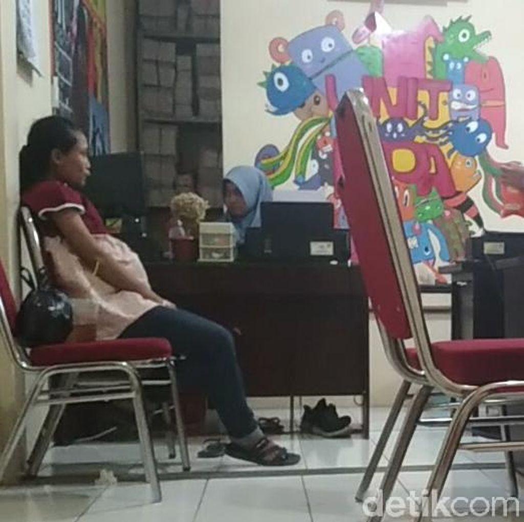 Ibu di Blitar yang Bayinya Hilang Diperiksa Kejiwaannya