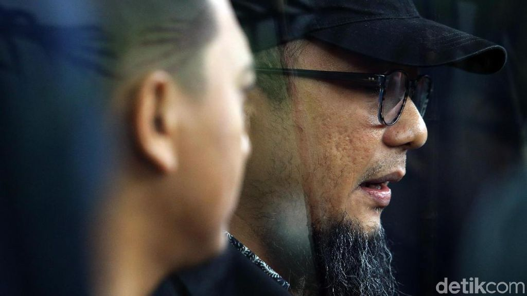 Tim Advokasi: Aneh, Temuan TPF Terkesan Sudutkan Novel Baswedan