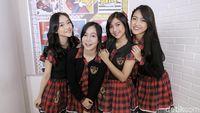 JKT48 Cerita Susahnya Nyanyikan Lagu Hasil Pilihan Fans