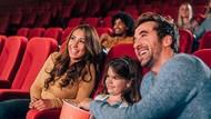 Manfaat Nonton di Bioskop Daripada Netflix Sendirian di Rumah