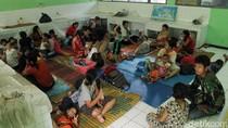 Pengungsi Akibat Banjir Jakarta Berkurang Jadi 8 Ribu Orang