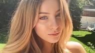 Pesona Model Cantik yang Bokong Seksinya Sering Dikira Palsu dan Photoshop