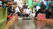 Festival Toilet dan Kali Bersih Kembali Digaungkan Pemkab Banyuwangi