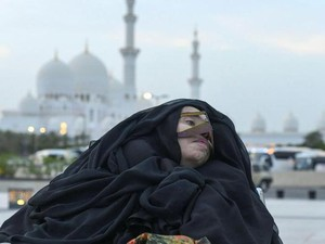 Kisah Wanita Arab yang Terbangun Setelah 27 Tahun Koma
