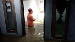 Diguyur Hujan Deras, Sejumlah Wilayah di Bogor Terendam Banjir