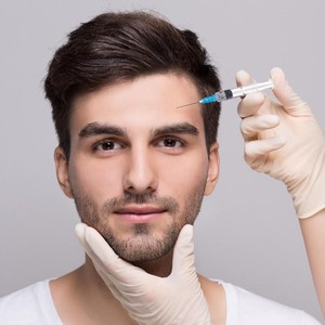 Nggak Nyangka, Pria di Indonesia Juga Suka Perawatan Botox