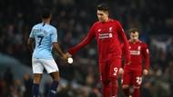 Man City Jumpa Liverpool di Community Shield 2019