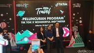 Kemenpar Gandeng TikTok untuk Promosikan Wisata Nusantara