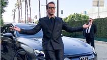 Robert Iron Man Downey Jr. Ingin Selamatkan Dunia