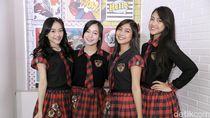 Dilarang Pacaran! Member JKT48 Hanya Boleh Jatuh Cinta