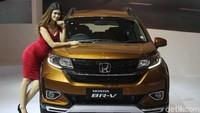 Penjualan Mobil Honda Terus Naik di Tengah Transisi PSBB