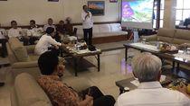 Ini Harapan Menhub Mereaktivasi Empat Jalur KA di Jawa Barat