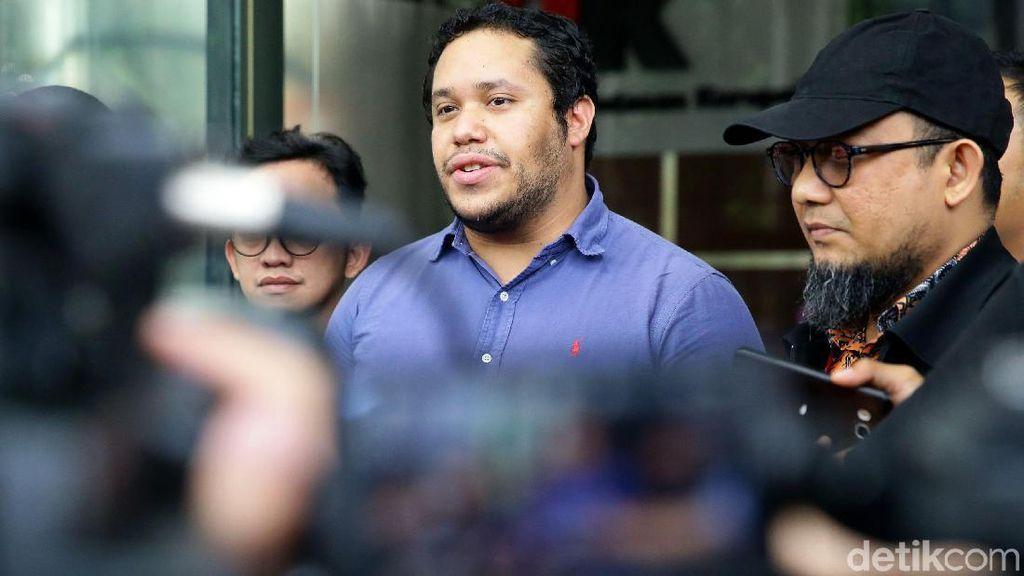 Amnesty International Siap Bantu Ungkap Kasus Novel Baswedan