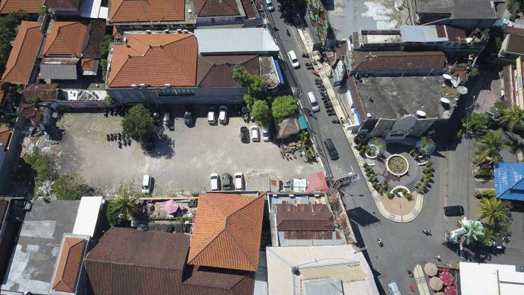 Batal Bikin Restoran, Pemilik Sari Club Siap Jual Tanahnya Rp 7 M/Are