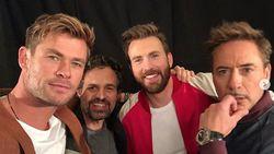 Membongkar Gaji Para Bintang Avengers: Endgame