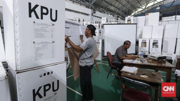 Ketua DPR Ingin Pilpres dan Pileg Dipisah pada Pemilu 2024