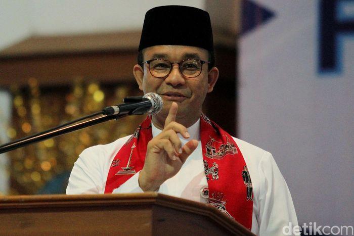 Gubernur DKI Jakarta Anies Baswedan memulai program fiscal cadaster untuk PBB-P2. Anies mengatakan program tersebut merupakan cara sebagai alat menghadirkan keadilan.