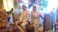Haru Bahagia Muzdalifah di Pernikahan Ke-4