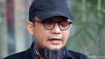 Komnas HAM: Aktor Intelektual Teror Novel Bisa Terungkap, Tergantung Kapolri