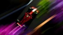Leclerc Tercepat, Ferrari 1-2 di Latihan Bebas Kedua GP Azerbaijan