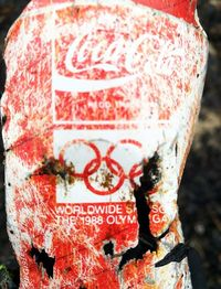 Miris! Sampah Kaleng dari Tahun 1988 Ditemukan di Pantai Skotlandia