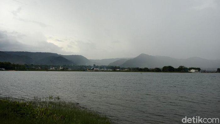 Danau Toba/Foto: Shinta Angriyana/detikcom