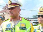 Kakorlantas: Penyebab Kecelakaan di Tol Cipali Ditentukan Dalam 2 Hari