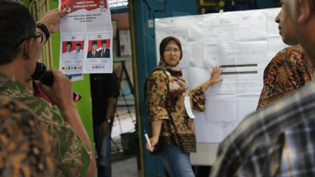 Menjaga Perolehan Suara dalam Pemilu