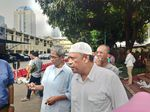 Eggi Sudjana: Saya Ikuti Prabowo, Dibilang Sinting Nggak Melawan
