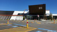 DFO Perth (Masaul/detikcom)