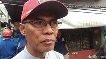 Antisipasi Kemarau, BPDB DKI Siagakan Tangki Air Bersih